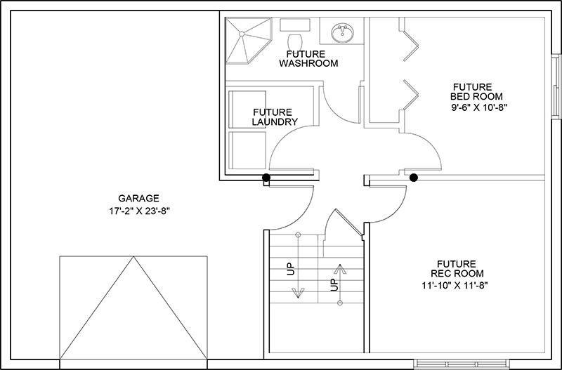 Brooklyn House Plans Donovan Homes